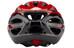 Bell Draft Helmet red/black repose
